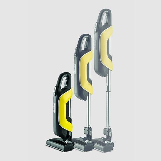 Nový vylepšený model parného mopu s novou metódou čistenia, ktorá spoľahlivo.